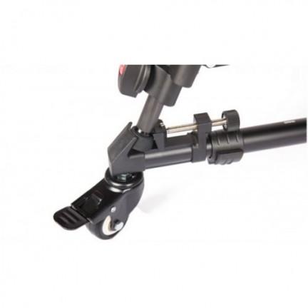 عجلات لحامل الكاميرات Yunteng 900