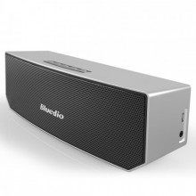 Bluedio BS-3 Bluetooth Wireless Stereo Speaker with Microphone