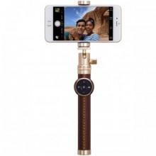 MOMAX 4K Shooting Wireless Selfie Stick