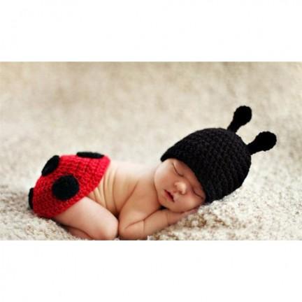 Baby Photo Prop