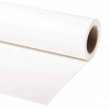 background Paper 1.5 x 11m White