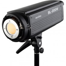 Godox SL-200 LED Video Light