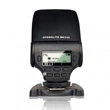 MEIKE MK-320 TTL flash Speedlite for Canon