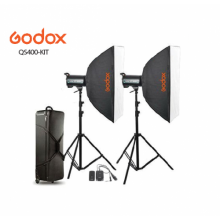 Godox QS400-Kit Studio Light Kit