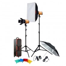 GODOX 300 SDI SMART STUDIO KIT