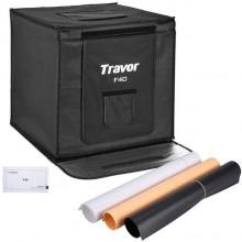 Travor F40 LED Portable Studio Kit