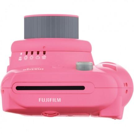 Fujifilm instax mini 9 Instant Film pink