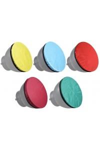 Standard Studio Strobe Reflector Light Soft Diffuser 5 Colors