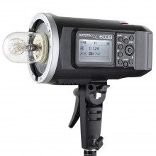 AD600B TTL Godox Wistro Portable TTL Flash
