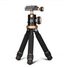Q166Z Compact DSLR Camera Tripod