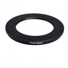 from 77 to 52 Step down Filter Ring Adapter