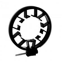 Adjustable Gear Ring For Follow Focus Belt 70-80mm