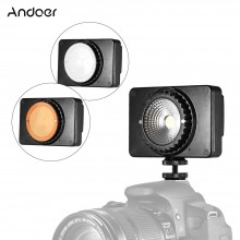 Andoer SC-408 Mini LED Video Light