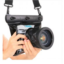 Waterproof Underwater Camera Diving Bag