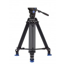 Benro BV6 Pro Video Tripod Kit