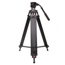 Jie Yang tripod jy0606 professional camera tripod