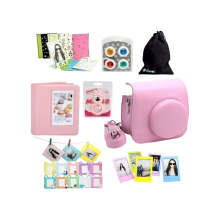 Instax Mini8 Camera accessories kit Rose