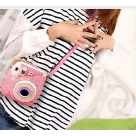 Instax Mini8 Camera accessories kit Pink