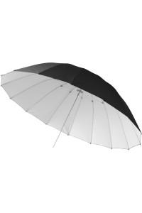 Jinbei 100cm Black / White Umbrella