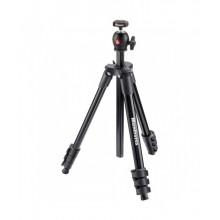 Manfrotto Compact Light Aluminum Tripod